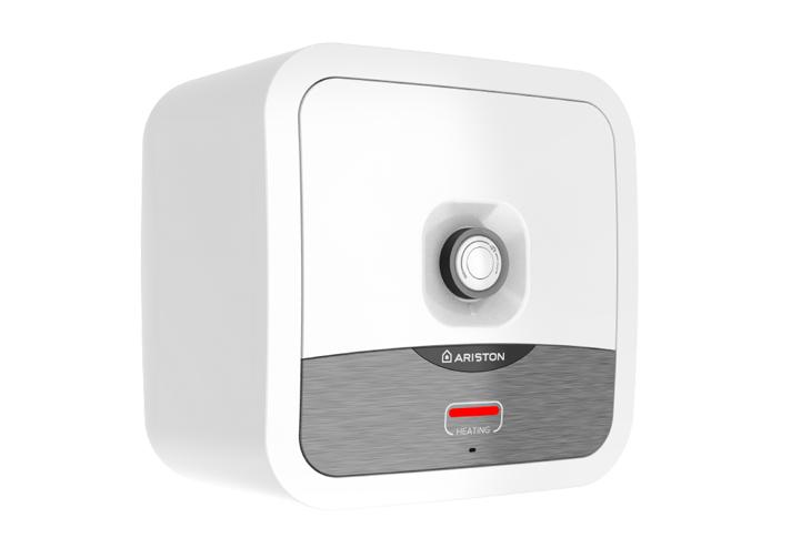 Bình nước nóng lạnh Ariston 30 lít Andris2 R 30 2.5 FE chính hãng, máy nước nóng Ariston